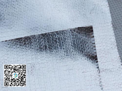 铝箔玻纤布